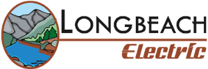 Longbeach Electrical Contracting Logo